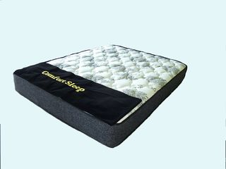 POCKET SLEEP single mattress