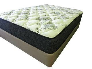 POCKET SLEEP Queen Mattress + Base