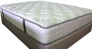 LIVERPOOL Queen Mattress + Base
