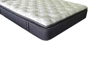 LINCOLN MEDIUM Single Mattress