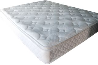 SNOOZER Single Mattress