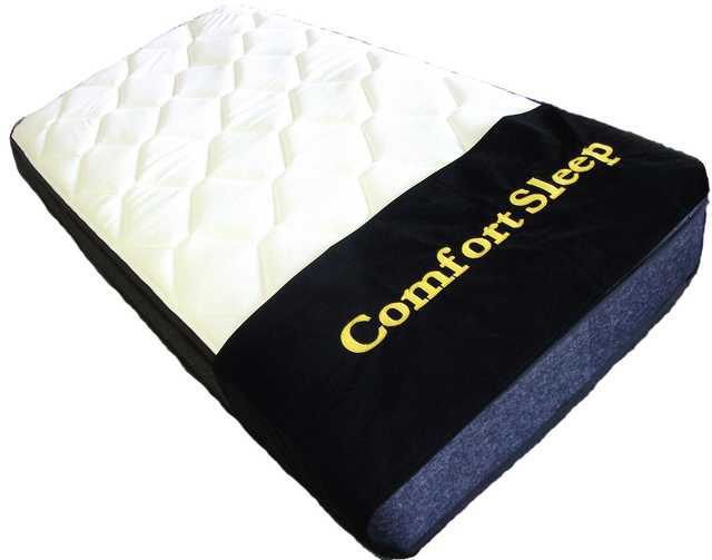 BONSLEEP Pillow Top Queen mattress
