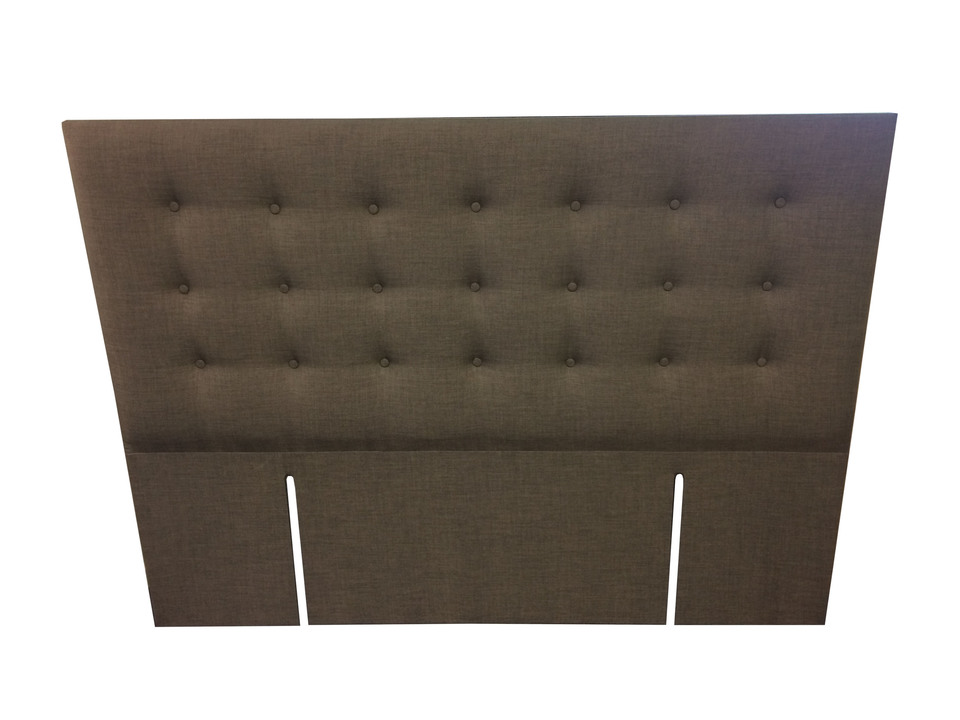 Sarah Button Headboard